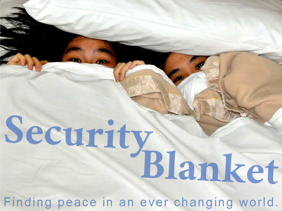 Security Blanket Image